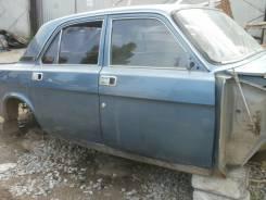 Дверь автомобиля ГАЗ 3110