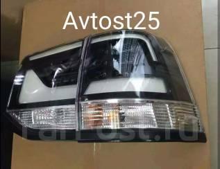 Стоп-сигнал. Toyota Land Cruiser, URJ202W, J200, GRJ200, URJ202, UZJ200, VDJ200, URJ200, UZJ200W