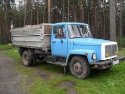 ГАЗ 3307. Продается самосвал газ 3307, 4 250 куб. см., 4 000 кг.