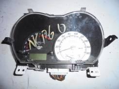 Панель приборов. Toyota ist, NCP60, NCP61, NCP65