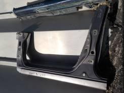 Порог пластиковый. Honda Civic