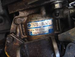 Топливный насос высокого давления. Nissan Avenir, VSW10 Nissan AD, VEGY10, VENY10 Двигатель CD20