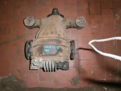 Редуктор. Toyota Soarer, UZZ31 Двигатель 1UZFE