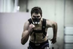 Дыхательный тренажер Elevation Training Mask 2.0 Оригинал 2016