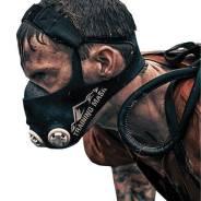 Дыхательный тренажер Elevation Training Mask 2.0 Оригинал