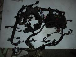 Проводка двс. Hyundai Sonata, NF Hyundai NF Двигатель G4KC