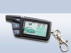 Брелок PANDORA LCD D154 для DXL-1870i/2500/2000, универсальная прошивка (простой+i-моd)