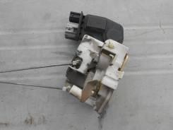 Электрозамок. Honda Fit, GD1 Двигатель L13A