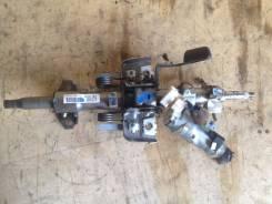 Колонка рулевая. Toyota Caldina, ST210, ST210G Двигатель 3SFE