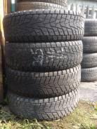 Bridgestone Winter Dueler DM-Z2. Всесезонные, износ: 50%, 4 шт