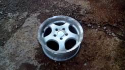 Toyota. 7.0x15, 5x114.30, ET35, ЦО 67,0мм.