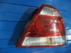 Стоп-сигнал. Nissan Almera Classic Nissan Almera Двигатель QG16