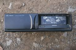 Cd-чейнджер. Mitsubishi Chariot Grandis, N94W Двигатель 4G64