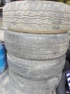Bridgestone Dueler. Всесезонные, износ: 20%, 4 шт