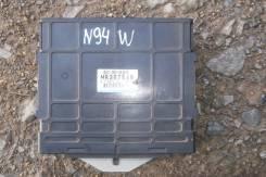 Блок управления. Mitsubishi Chariot Grandis, N94W, N84W Mitsubishi RVR, N74WG