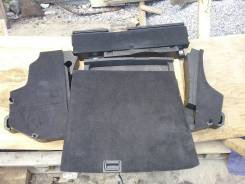 Панель пола багажника. Subaru Forester, SG