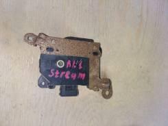Мотор заслонки отопителя. Honda Stream, RN4, RN5, RN2, RN3, RN1