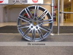 Porsche. x21, 5x130.00, ЦО 71,6мм.
