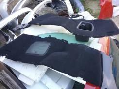 Обшивка багажника. Subaru Forester, SG