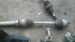 Привод. Ford Focus Двигатели: 1, 6, TIVCT
