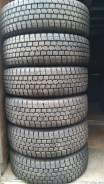 Dunlop SP LT. Зимние, без шипов, 2009 год, износ: 5%, 6 шт
