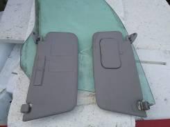 Козырек солнцезащитный. Subaru Forester, SF5, SF9