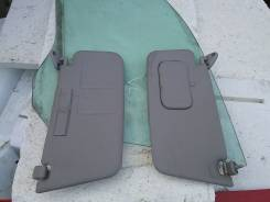 Козырек солнцезащитный. Subaru Forester, SF9, SF6, SF5