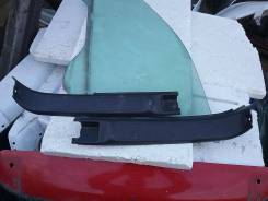 Панель замка багажника. Subaru Forester, SF5, SF9