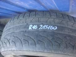 Pirelli Winter Sottozero II, 215/60 R16