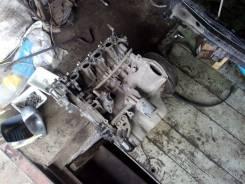 Двигатель Mitsubishi lancer X 4a91 на разбор
