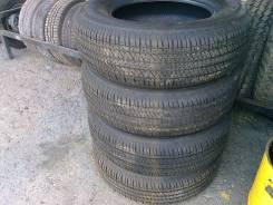 Bridgestone Dueler. Летние, 2014 год, без износа, 4 шт