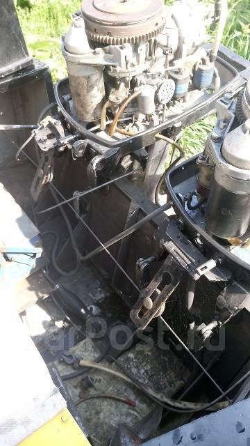 запчасти на лодочный мотор вихрь 25 в магазине