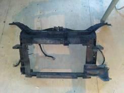 Рамка радиатора. Mazda Demio, DY3W Двигатель ZJVE