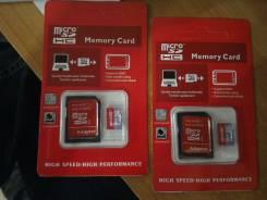 MicroSDHC. 32 Гб