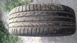 Bridgestone Potenza RE050. Летние, 2007 год, без износа, 1 шт