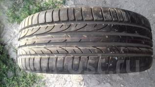 Bridgestone Potenza RE050. Летние, 2008 год, без износа, 1 шт