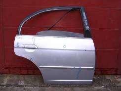 Дверь боковая. Honda Civic Ferio, ES1