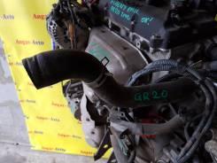 Патрубок радиатора. Nissan Liberty, RM12 Двигатель QR20DE