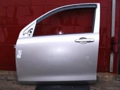 Дверь боковая. Mazda Demio, DY3W