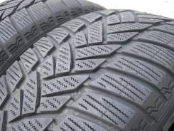 Dunlop Grandtrek WT M3. Зимние, 2013 год, износ: 30%, 1 шт