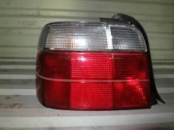 Стоп-сигнал. BMW Compact