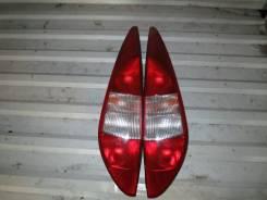 Стоп-сигнал. Ford Mondeo