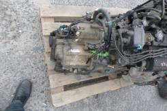 Автоматическая коробка переключения передач. Honda CR-V Honda Stepwgn