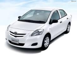 Повторитель поворота в крыло. Toyota Belta