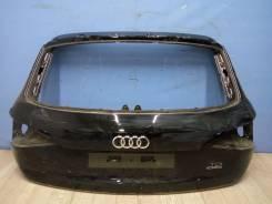Дверь багажника Audi Q5 1 8R (2008-нв)