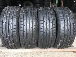 Dunlop Direzza DZ102. Летние, 2015 год, износ: 5%, 4 шт
