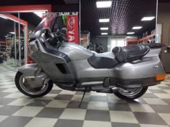 Honda PC 800. 800 куб. см., исправен, птс, без пробега