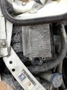 Блок управления двс. Peugeot 206