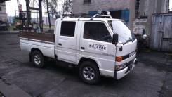 Isuzu Elf. Продается грузовик Isuzu ELF, 2 800 куб. см., 1 250 кг.