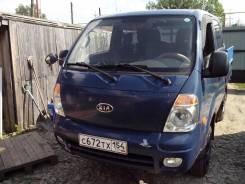Kia Bongo III. Продам грузовичок, 2 900 куб. см., 1 000 кг.